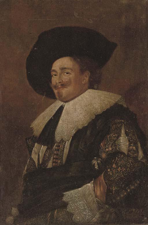 After Frans Hals