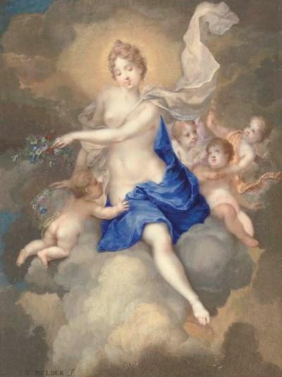 Gerard Melder (Amsterdam 1693-