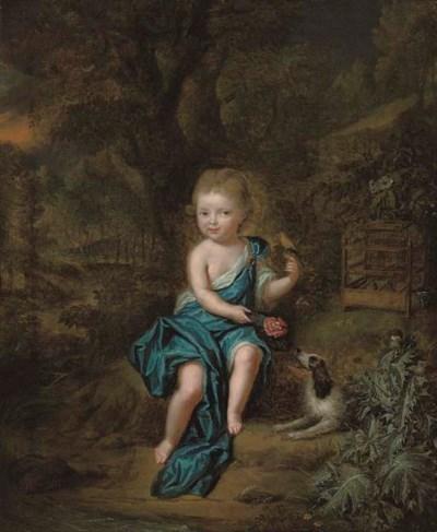 Mattheus Verheyden (Bréda 1700