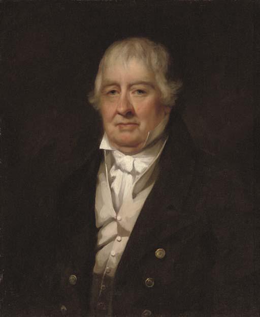 Follower of Sir Henry Raeburn