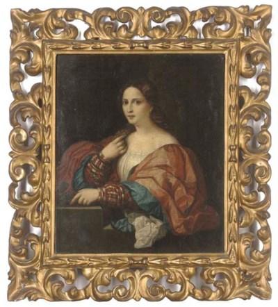 After Jacopo Palma, il Vecchio