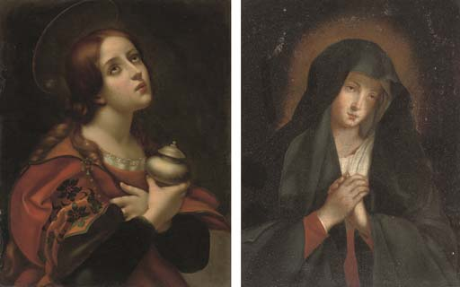 After Carlo Dolci; and After G