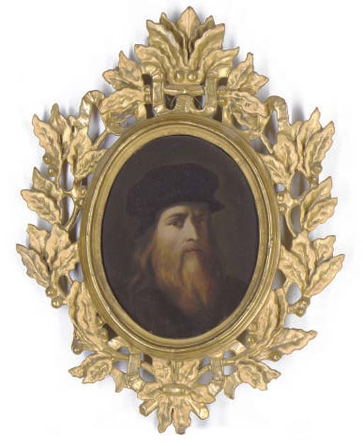 After Leonardo da Vinci; and A