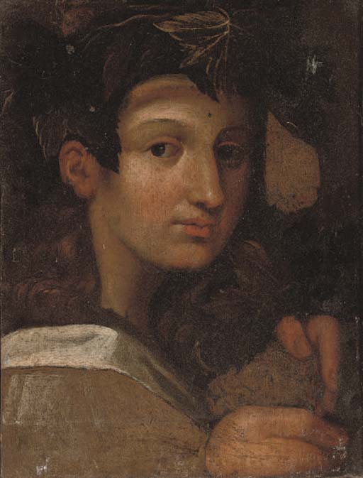 Manner of Girolamo Francesco M