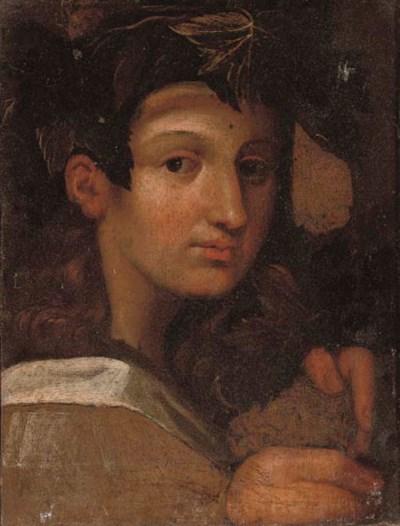 Manner of Girolamo Francesco M