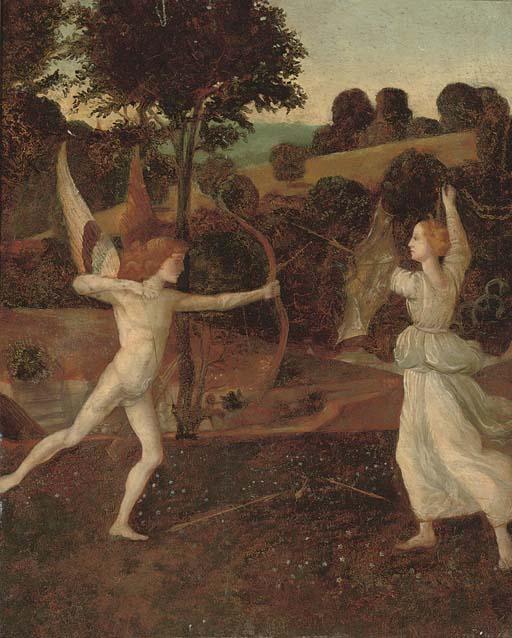 Manner of Giovanni Bellini