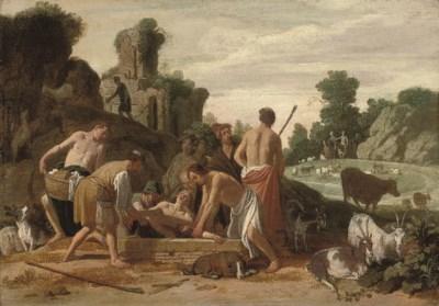 Claes Cornelisz. Moeyaert (Dur