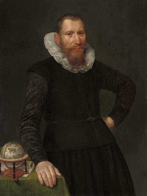 Dutch School, early 17th Centu
