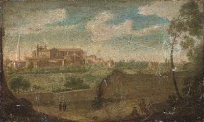 Hendrik Frans van Lint, called