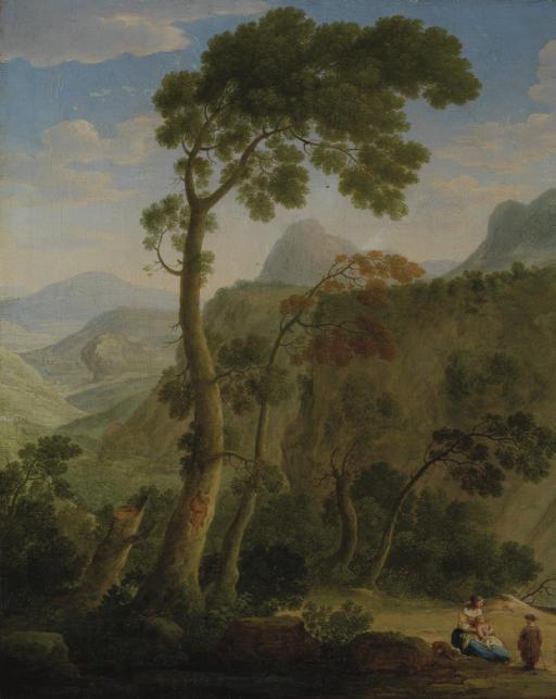 Hendrik Frans van Lint (Antwer
