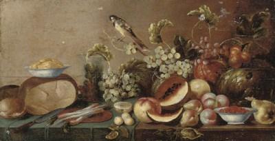 Follower of Floris Gerritsz. v