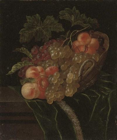 Ernst Stuven (Hamburg 1660-171