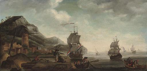 Dutch School, c.1700