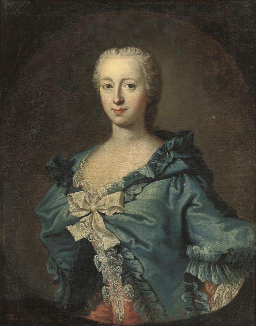 Louis de Fontaine (fl. Paris 1