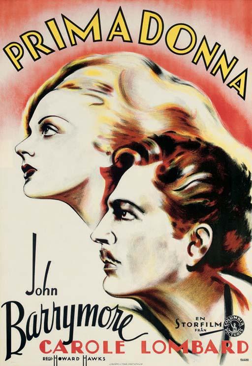 Twentieth Century  Prima Donna