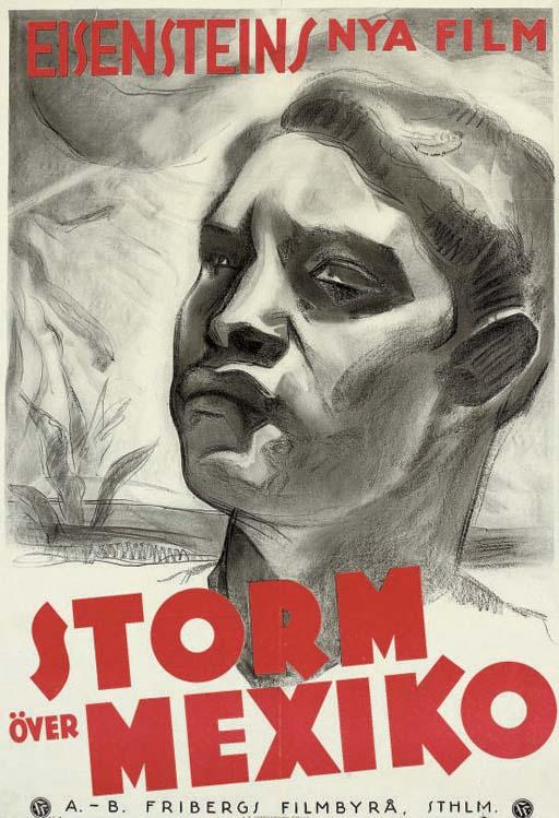 Thunder Over Mexico  Storm Öve