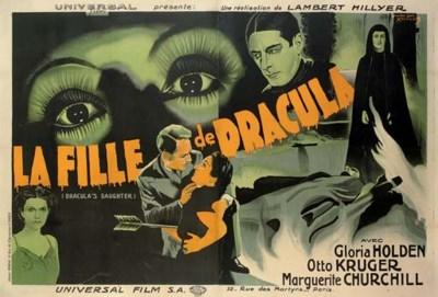 Dracula's Daughter  La Fille D
