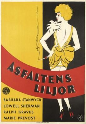 Ladies Of Leisure  Asfaltens L