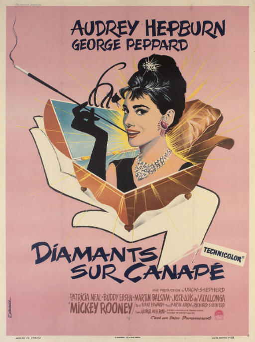Breakfast at Tiffany's  Diaman