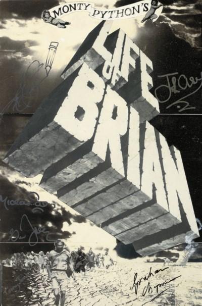 Monty Python  Life Of Brian, 1