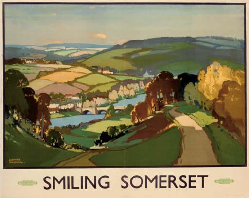 RICHMOND, LEONARD (1889-1965)