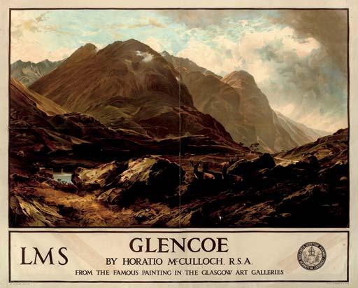 McCULLOCH, HORATIO (1805-1897)