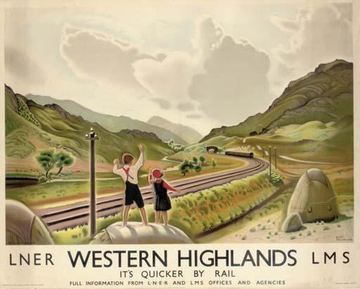 HENDERSON, KEITH (1883-1982)