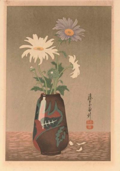 Urushibara Mokuchu (1888-1953)