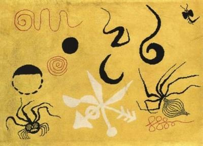 After Alexander Calder