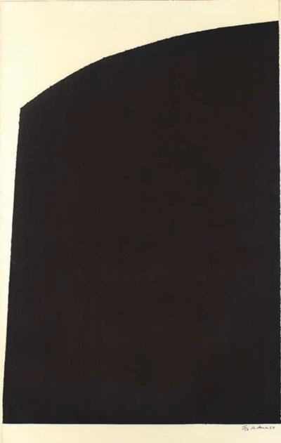 Richard Serra (B. 1939)