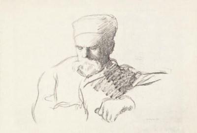 Sir William Rothenstein (1872-