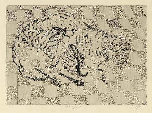 Orovida Camille Pissarro (1893-1968)