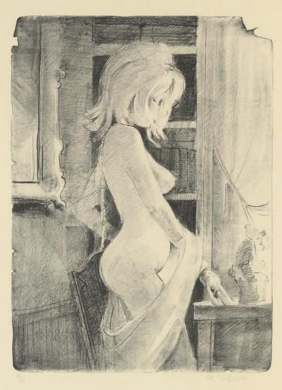 Lisa Yuskavage (B. 1963)