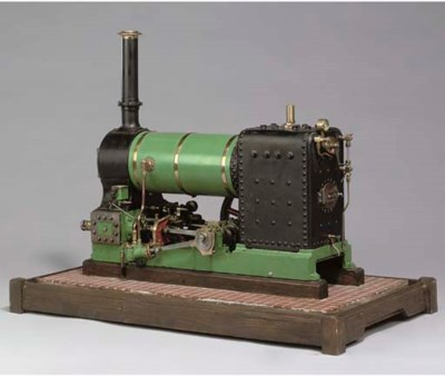 A well engineered model