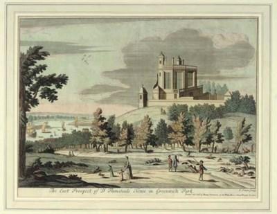 J. Simon (mid 18th Century)