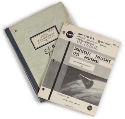 a mercury 18 bound set of data