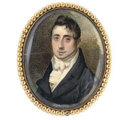 SCOTTISH SCHOOL, CIRCA 1830