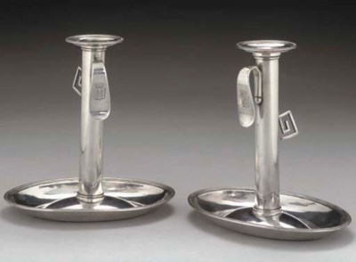 A PAIR OF EARLY 19TH CENTURY S