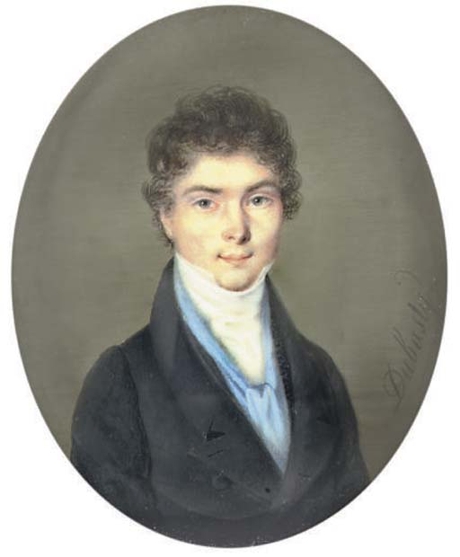 JOSEPH DUBASTY