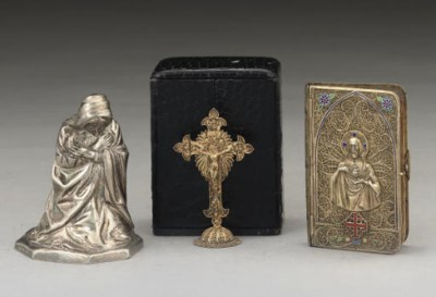 A COLLECTION OF SMALL DEVOTION