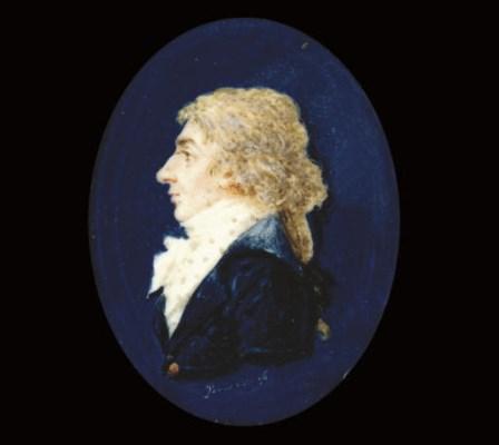 BOURDON, 1796
