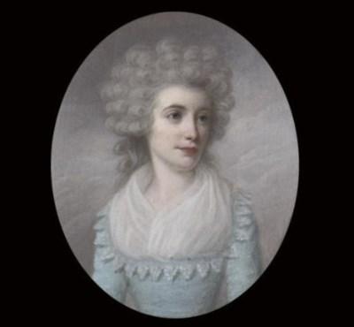 HENRY STUBBLE, 1792