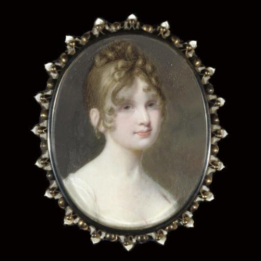 AUSTRIAN SCHOOL, CIRCA 1815