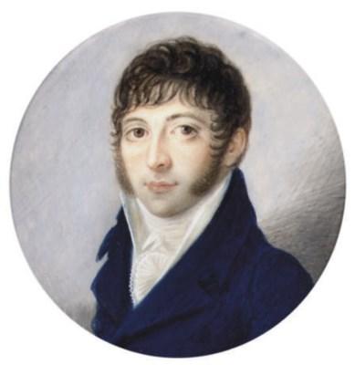 JOHANN GEORG BAUER