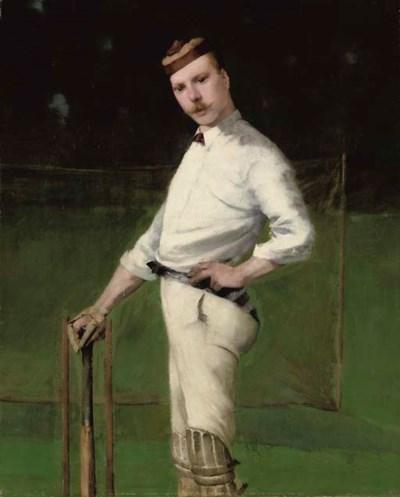 WILLIAM KENNEDY (1859-1918)