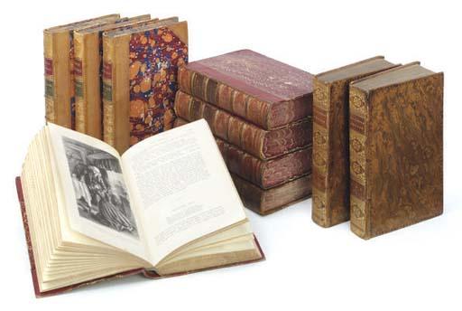 LITERATURE: Trollope, 'Robinso