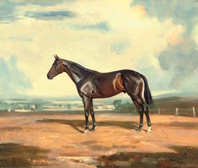 RAOUL MILLAIS (BRITISH, 1901-1