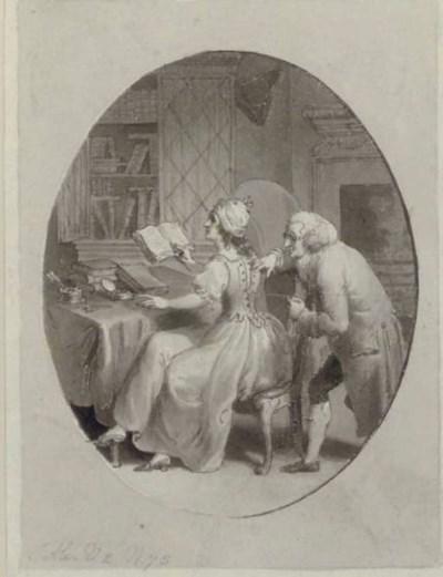 RICHARD CORBOULD (BRITISH, 175