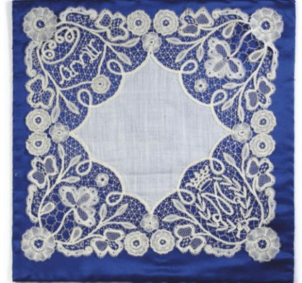 PRINCESS MARY'S HANDKERCHIEF A