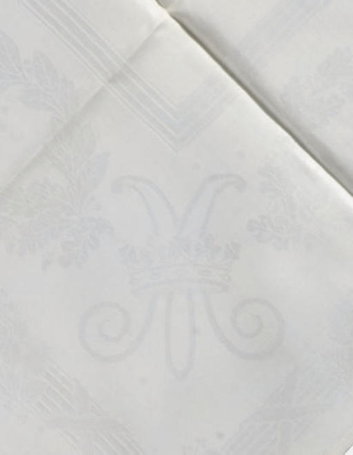 PRINCESS MARY'S LINEN NAPKINS